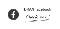 髪質改善専門サロン DRAN 公式フェイスブック facebook
