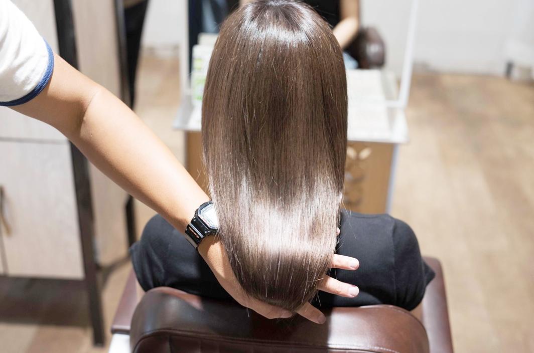 髪質改善&ヘアデザインで作り上げる究極の似合わせスタイルが手に入るサロン『DRAN』