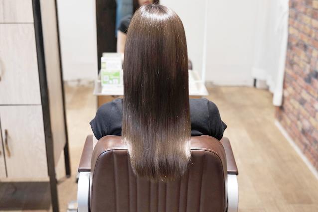 髪質改善カラー|Dran東大阪店メニュー