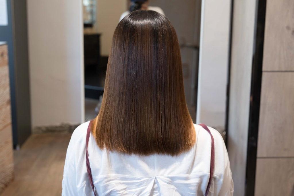 髪質改善トリートメントカット|Dran東大阪店メニュー
