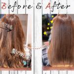 くせ毛を直すのに髪質改善のトリートメントと矯正はどちらがいいのか?!