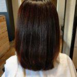 髪質改善カラーの施術内容を公開!before&after