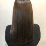 初めての髪質改善カラー!Before &After