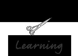 DRANが一番大切にしている事。それは「学び」。DRANのカリキュラムは全て半年間の研修を設け、労働時間内で学びます。