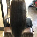 毎日のコテ、ヘアアイロンで髪がダメージしてしまう髪をどうにかしたい!髪質改善でコテ、ヘアアイロンの熱に負けない髪に!!